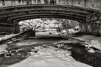 Rocky River Metroparks